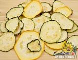 Gurken-Zucchetti Chips