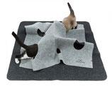 Cat Activity Spielteppich