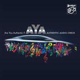 AYA Authentic Audio Check SACD Vol. 1
