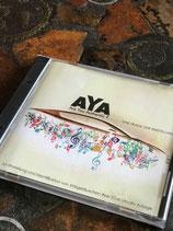 AYA CD - Eine Frage der Einstellung
