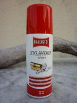 Zylinder- und Schlossspray
