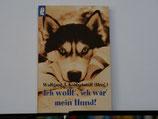 Wolfgang Kohlschmidt - Ich wollt, ich wär mein Hund