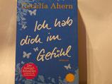 Cecelia Ahern - Ich habe dich im Gefühl