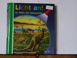 Licht an - Im Reich der Dinosaurier
