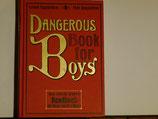 Gonn+Hal Iggulden - Dangerous Book for Boys