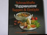 Schmackhafte Suppen + Eintöpfe - Tupperware
