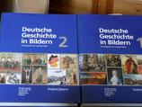 Christoph Stölzel -- Deutsche Geschichte in Bildern in 2 Bänden