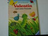 Paloma und Ulises Wensel - Valentin und seine Freunde
