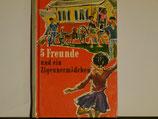 Ednid Blyton - 5 Freunde und ein Zigeunermädchen