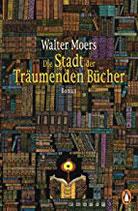 Walter Moers -Stadt der träumenden Bücher