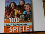 Dannecker/Rieger - 100 fünf Minuten Spiele