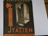 Kurt Hielscher - Italien