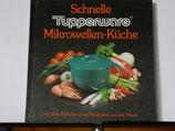 Schnelle Tupperware -Mikrowellen Küche