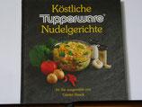 Köstliche Nudelgerichte - Tupperware