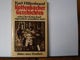 Karl Hillenbrand - Kottenbacher Geschichten