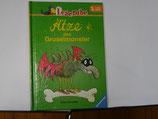 Ursel Scheffler - Ätze das Gruselmonster
