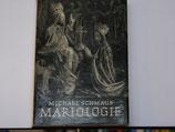 Michael Schmaus - Mariologie