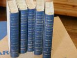 Friedrich Schiller - Gesammelte Werke in 5 Bänden