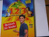 Quizbuch für Kinder
