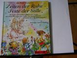 Priebel/Kunz - Zeiten der Ruhr - Feste der Stille