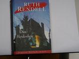 Ruth Rendell - Das Verderben