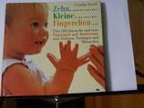 Cornelia Nitsch - Zehn kleine Fingerchen