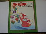 Hanne Türk - Phillip Ich wollt ich wär der Weihnachtsmann