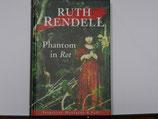 Ruth Rendell - Phantom in Rot