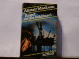 Alistair MacLean - Angst ist der Schlüssel