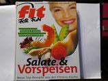 Fit for Fun - Salate und Vorspeisen