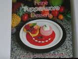 Roberto Blanco - Feine Tupperware Dessert