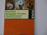 Eberhard Trumler - Ratgeber für den Hundefreund
