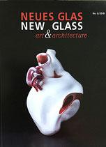 Neues Glas, Heft 3/2018