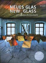 Neues Glas, Heft 4/2017