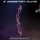 """Poignée 25"""" Sébastien FLUTE ASCENT"""