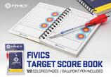 Carnet de Score FIVICS