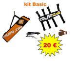 Kit Accessoires BASIC AVALON