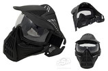 Masque de protection archery Combat AVALON Basic