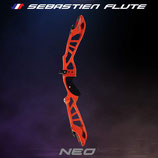 "Poignée 25"" Sébastien FLUTE NEO"