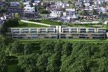 Appartamenti di lusso nella nuova residenza Sant'Anna a Castagnola, Lugano, Svizzera