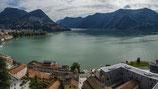 Prestigioso appartamento di lusso,  5 locali, vista lago, centro Lugano