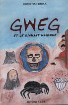 Gweg et le diamant magique