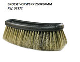 Station de lavage BROSSE VORWERK 260X80MM 523 72