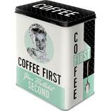 Coffee First  Vorratsdose L / 3L  /  30146