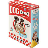 DOG FOOD - Animal Club  Vorratsdose XL / 4L /  30325