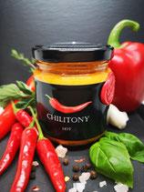 Chilitony Hot  100ml