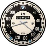 BMW Wanduhr  31cm