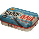 Service & Repair - Best Garage  Mint Box  4x6x1,6cm  /  81293