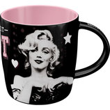 Marilyn - Some Like It Hot Tasse  8,5x9cm,  330ml  /  43056