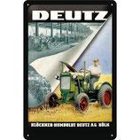 Deuz Klöckner - Farmland  20x30cm  /  22113